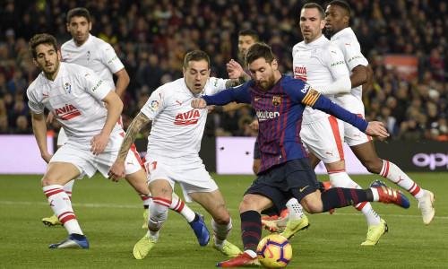 Soi kèo Eibar vs Sevilla 00h00 ngày 27/09/2019 – Kèo nhà cái bóng đá