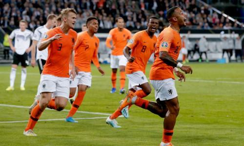Soi kèo Estonia vs Hà Lan 01h45 ngày 10/09/2019 – Kèo nhà cái bóng đá