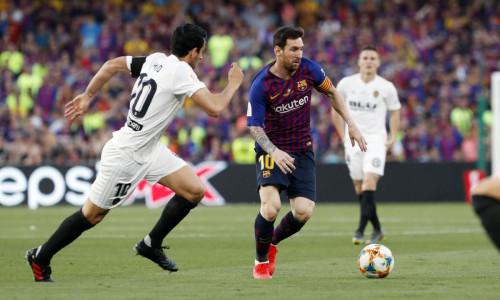 Soi kèo Getafe vs Barcelona 21h00 ngày 28/9 – Kèo nhà cái bóng đá