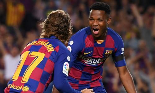 Soi kèo Granada vs Barcelona 02h00 ngày 22/09/2019 – Kèo nhà cái bóng đá
