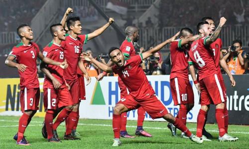 Soi kèo Indonesia vs Malaysia 19h30 ngày 05/09/2019 – Kèo nhà cái bóng đá
