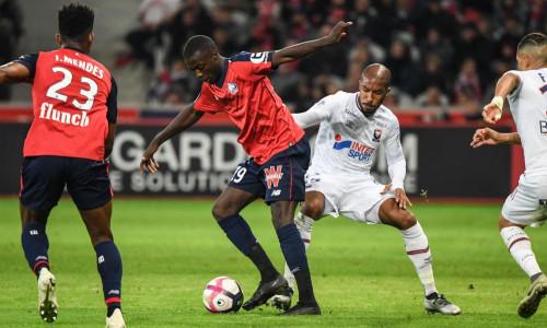 Soi kèo Lille vs Angers 00h00 ngày 14/9 – kèo nhà cái bóng đá