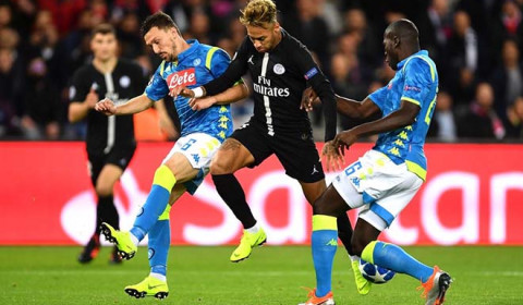 Soi kèo Lyon vs PSG 02h00 ngày 23/9 – Kèo nhà cái bóng đá
