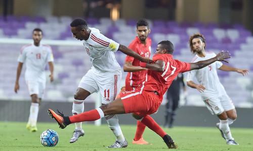 Soi kèo Malaysia vs UAE 19h45 ngày 10/9 – Kèo nhà cái bóng đá