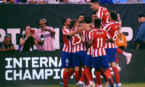 Soi kèo Mallorca vs Atletico Madrid 00h00 ngày 26/09/2019 – Kèo nhà cái bóng đá