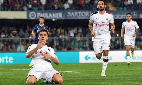 Soi kèo Milan vs Inter 01h45 ngày 22/09/2019 – Kèo nhà cái bóng đá