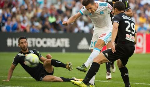 Soi kèo Monaco vs Marseille 02h00 ngày 16/9 – Kèo nhà cái bóng đá