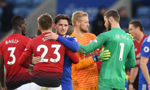 Soi kèo MU vs Leicester 21h00 ngày 14/09/2019 – Kèo nhà cái bóng đá