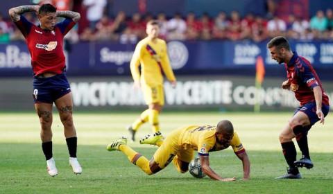 Soi kèo Osasuna vs Betis 02h00 ngày 21/9 – Kèo nhà cái bóng đá