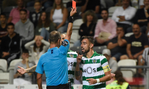 Soi kèo Sporting Lisbon vs Famalicao 03h00 ngày 24/09/2019 – Kèo nhà cái bóng đá
