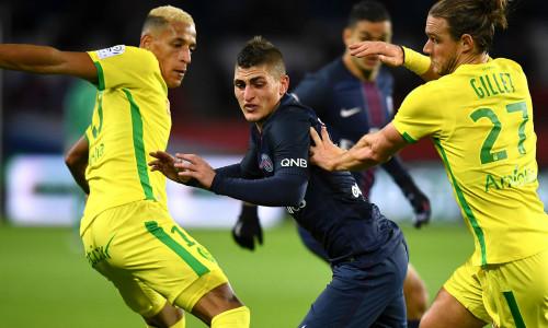 Soi kèo Strasbourg vs Nantes 01h45 ngày 21/09/2019 – Kèo nhà cái bóng đá
