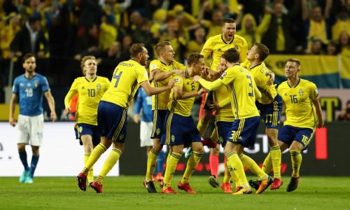 Soi kèo Thụy Điển vs Na Uy 01h45 ngày 09/09/2019 – Kèo nhà cái bóng đá