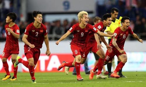 Soi kèo Indonesia vs Việt Nam 18h30 ngày 15/10/2019 – Kèo nhà cái bóng đá