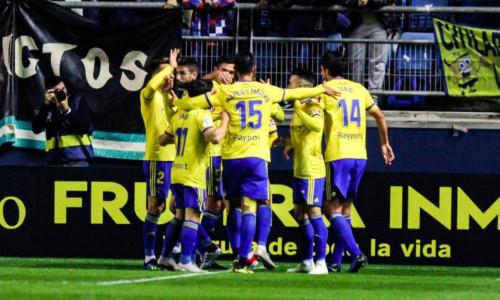 Soi kèo Cadiz vs Las Palmas 02h00 ngày 19/10 – Kèo nhà cái bóng đá