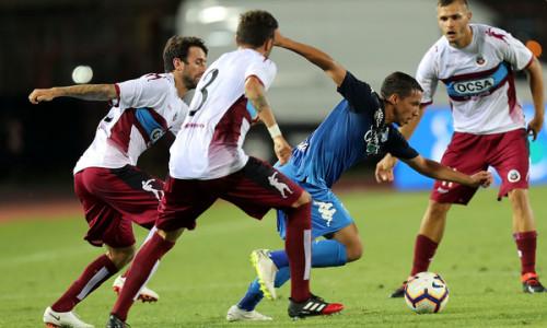 Soi kèo Cittadella vs Cosenza 02h00 ngày 19/10 – Kèo nhà cái bóng đá