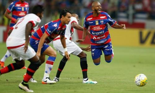 Soi kèo Fortaleza vs Flamengo 06h00 ngày 17/10 – Kèo nhà cái bóng đá