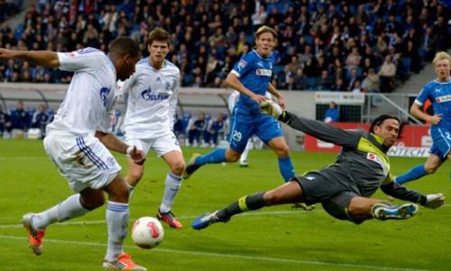 Soi kèo Hoffenheim vs Schalke 23h00 ngày 20/10 – Kèo nhà cái bóng đá