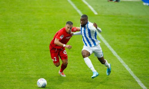 Soi kèo Huddersfield vs Middlesbrough 01h45 ngày 24/10 – Kèo nhà cái bóng đá