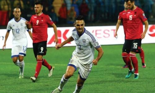 Soi kèo Moldova vs Albania 01h45 ngày 15/10 – Kèo nhà cái bóng đá