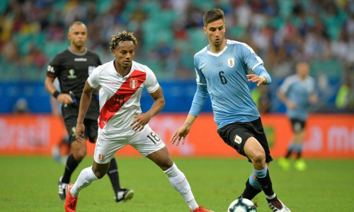 Soi kèo Peru vs Uruguay 08h30 ngày 16/10 – Kèo nhà cái bóng đá