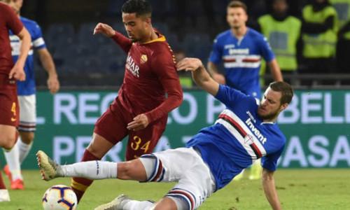 Soi kèo Sampdoria vs Roma 20h00 ngày 20/10 – Kèo nhà cái bóng đá