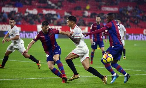 Soi kèo Sevilla vs Levante 02h00 ngày 21/10 – Kèo nhà cái bóng đá