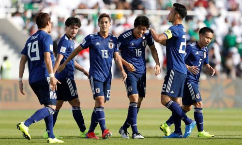 Soi kèo Tajikistan vs Nhật Bản 19h15 ngày 15/10 – Kèo nhà cái bóng đá