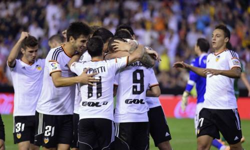 Soi kèo Valencia vs Alaves 23h30 ngày 05/10 – Kèo nhà cái bóng đá