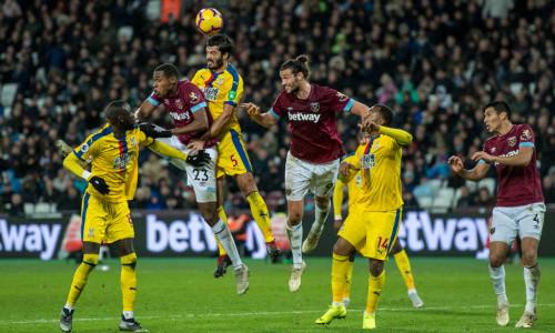 Soi kèo West Ham vs Crystal Palace 23hh30 ngày 05/10 – Kèo nhà cái bóng đá