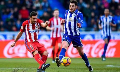Soi kèo Alaves vs Atletico Madrid 01h00 ngày 30/10/2019 – Kèo nhà cái bóng đá