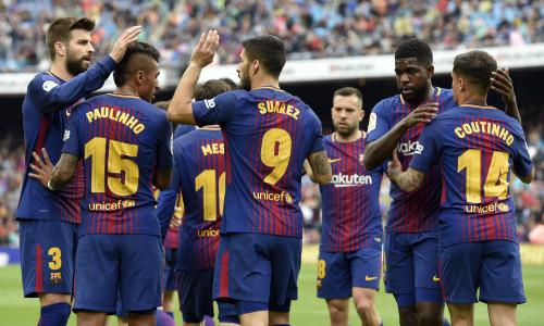 Soi kèo Barcelona vs Real Valladolid 03h15 ngày 30/10/2019 – Kèo nhà cái bóng đá