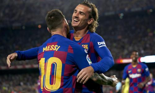 Soi kèo Barcelona vs Sevilla 02h00 ngày 07/10/2019 – Kèo nhà cái bóng đá