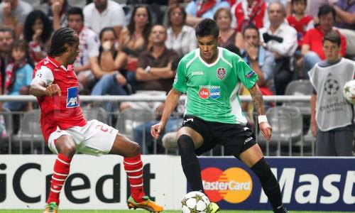 Soi kèo Besiktas vs Braga 23h55 ngày 24/10 – Kèo nhà cái bóng đá
