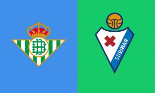 Soi kèo Betis vs Eibar 02h00 ngày 05/10/2019 – Kèo nhà cái bóng đá