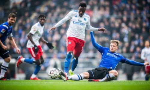 Soi kèo Bielefeld vs Hamburg 01h30 ngày 22/10/2019 – Kèo nhà cái bóng đá