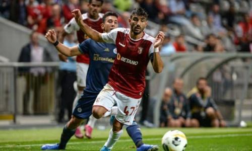 Soi kèo Braga vs Santa Clara 03h15 ngày 29/10/2019 – Kèo nhà cái bóng đá