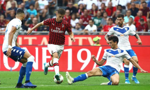 Soi kèo Brescia vs Sassuolo 01h45 ngày 5/10 – Kèo nhà cái bóng đá