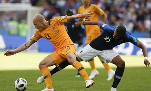 Soi kèo Đài Loan vs Australia 18h10 ngày 15/10 – Kèo nhà cái bóng đá