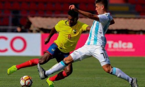 Soi kèo Ecuador vs Argentina 21h00 ngày 13/10/2019 – Kèo nhà cái bóng đá