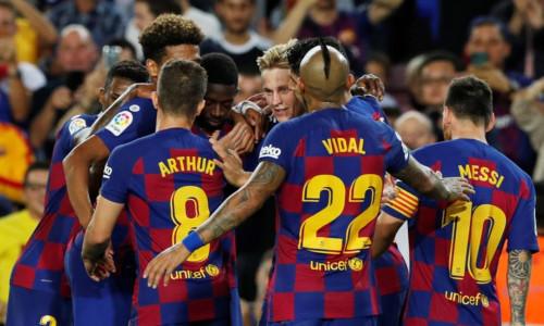 Soi kèo Eibar vs Barcelona 18h00 ngày 19/10/2019 – Kèo nhà cái bóng đá