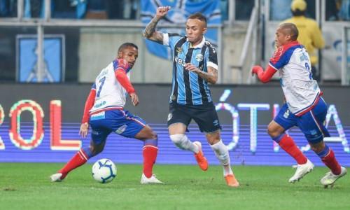 Soi kèo Gremio vs Bahia 05h15 ngày 17/10/2019 – Kèo nhà cái bóng đá