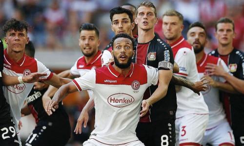 Soi kèo Hertha Berlin vs Fortuna Dusseldorf 01h30 ngày 05/10/2019 – Kèo nhà cái bóng đá