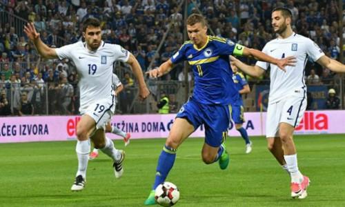 Soi kèo Hy Lạp vs Bosnia 01h45 ngày 16/10/2019 – Kèo nhà cái bóng đá