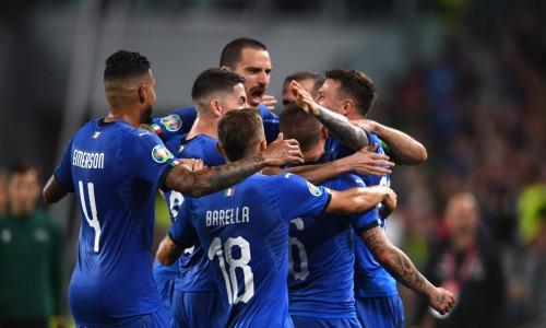 Soi kèo Italia vs Hy lạp 01h45 ngày 13/10/2019 – Kèo nhà cái bóng đá