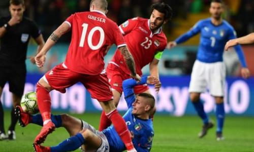 Soi kèo Liechtenstein vs Italia 01h45 ngày 16/10/2019 – Kèo nhà cái bóng đá