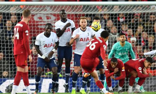 Soi kèo Liverpool vs Arsenal 02h30 ngày 31/10/2019 – Kèo nhà cái bóng đá