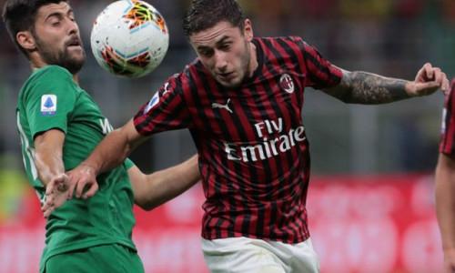 Soi kèo Milan vs Lecce 01h45 ngày 21/10/2019 – Kèo nhà cái bóng đá