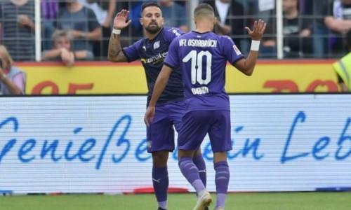 Soi kèo Osnabruck vs Bielefeld 01h30 ngày 08/10/2019 – Kèo nhà cái bóng đá