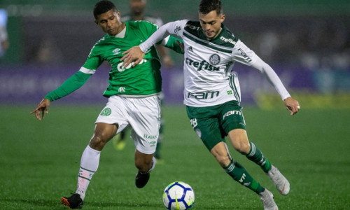 Soi kèo Palmeiras va Chapecoense 07h00 ngày 17/10 – Kèo nhà cái bóng đá
