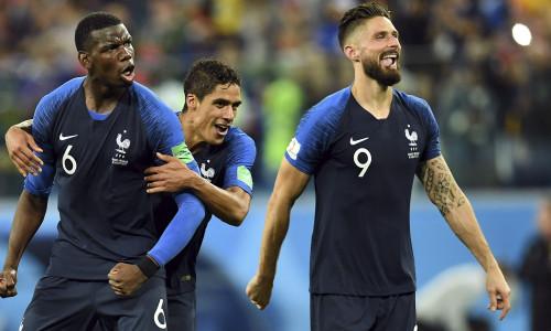 Soi kèo Pháp vs Thổ Nhĩ Kỳ 01h45 ngày 15/10/2019 – Kèo nhà cái bóng đá